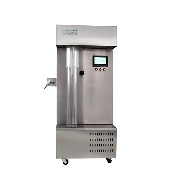 DWJ-2000-JW胶丸机