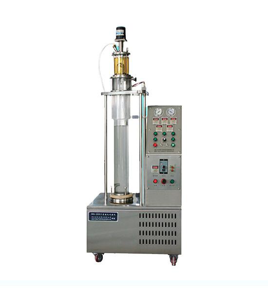 山东DWJ-2000S5-D多功能滴丸实验机