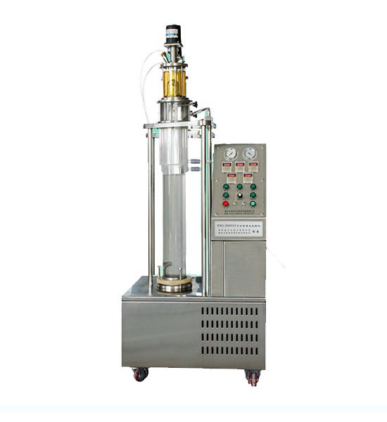 DWJ-2000S5多功能滴丸实验机