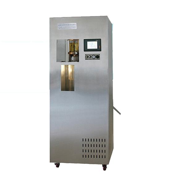山东DWJ-2000S-DP多功能滴丸实验机