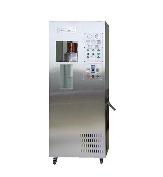 山东DWJ-2000S-D多功能滴丸实验机